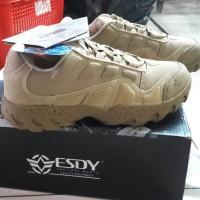Sepatu ESDY Tactical