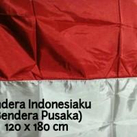 Jual Bendera Merah Putih / Bendera Pusaka Murah