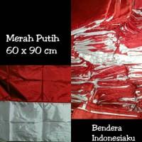 Jual Bendera Merah Putih (60 x 90 cm) Murah