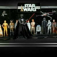 Darth Vader 40th year anniversary Black Series 6 inch Star Wars 6""