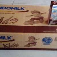Susu UHT Kids Indomilk 115ml.