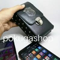 Harga Sarung Hp Kulit Police DaftarHarga.Pw