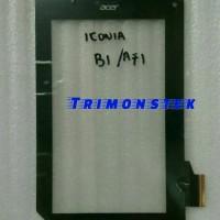 Touchscreen / Layar Sentuh Acer Iconia B1 / A71 Original