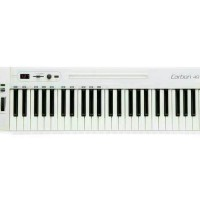 Samson Carbon 49 USB Midi Controller Keyboard