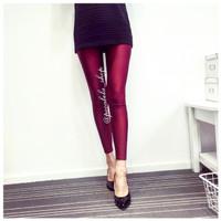 Lycra Silky Leggings
