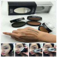 Jual Shezi eyebrow make up stamp / eyebrow cetak stempel alis Murah