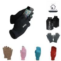 Jual Sarung Tangan Motor - iGlove Touch Screen Gloves Smartphones & Tablet Murah