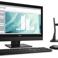PC AIO All-In-One DELL Inspiron 3240 i5-6500, Touch Screen, Win 10 Ori