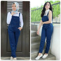 Overall Chika [Jumpsuit 0106]