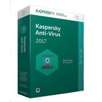 Kaspersky AntiVirus 2017 for 2PC (MURAH! CEPAT! GK PAKE LAMA!)