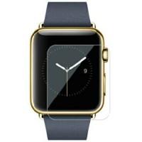 Tempered Glass Apple Watch 38mm 42mm Anti Gores Screenguard Iwatch Iwo