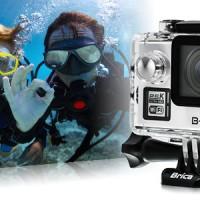 PROMO KAMERA Brica Bpro B-Pro B pro 5 Alpha Plus Action Cam
