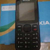 Nokia N101 hp dual sim support memory card