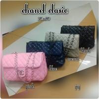 tas lokal/ tas murah/ tas paket murah/chanel clasic