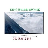 harga Tv Samsung 78 Led Smart Tv Suhd 4k 78ks9000 Curved Tv Free Ongkir Tokopedia.com