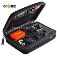 harga Xiaomi Yi Camera Hardshell Bag Tas Medium Size Tokopedia.com