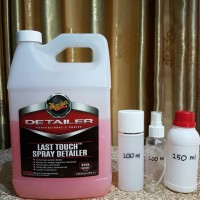 Meguiars Last Touch (100 ml Ecer / Repacked)