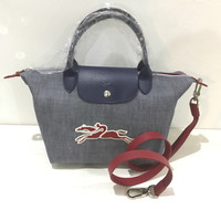 longchamp on the road small limited ed 2 pcs