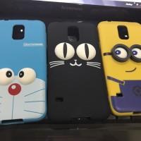 Cartoon 3D Samsung Galaxy S5 Silicone cute soft case HP TPU ultra thin