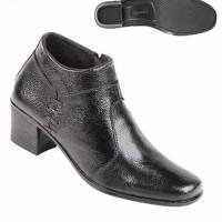 Sepatu Wanita Boot Kulit Boots tta 3235 Zeintin