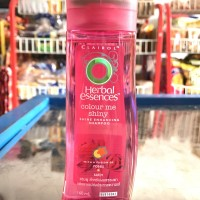 Shampo Herbal Essences 160 ml | Roses & Satin Botol Shampoo 160ml