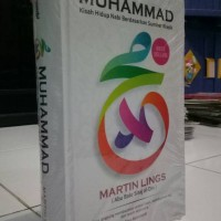 muhammad pengarang: martin lings (hardcofer)