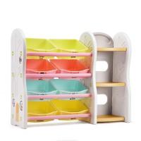 kotak plastik lemari mainan toy plastik tebal anak kids toys premium