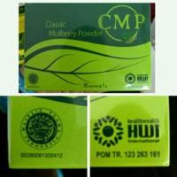 CMP Original PT. HWI Limited