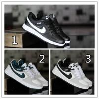 Harga Sepatu Pria Nike Force One Casual Trendy Made In Vietnam Asli Import Tokopedia