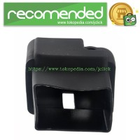 Soft Rubber Silicone Case for Gopro HD Hero 3 - Black