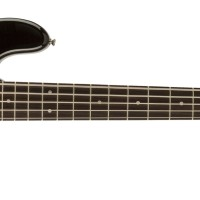 Squier by Fender Affinity Jazz V String Bass - Black