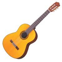 Yamaha C80 / C 80 Gitar Klasik - Natural + Tas