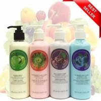 Body Shop Lotion / Handbody Bodyshop Baru | Produk Perawatan