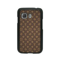 Casing Hp LV Pattern Samsung Galaxy Young 2 Custom Case