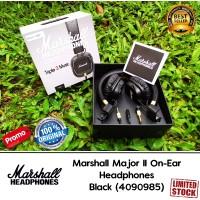 Marshall Major II Headphone   major 2 Headphones ORIGINAL (BANDUNG)