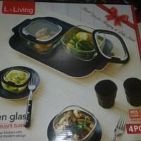 Lock n lock L Living oven glass