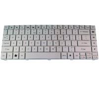 Sparepart Keyboard Laptop Gateway (Layout US Part No. V104630CS2 UI)