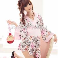 Jual Lingeri Sexy Costume Underwear Pakaian Dalam Baju Tidur Hot Wanita Murah