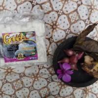 Geblek Mix (Original, Tuna, Tenggiri, Udang) Kulon Progo - Yoyakarta