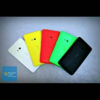 Backdoor Backcover Tutup Batre Nokia Lumia 625