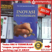 Inovasi Pendidikan - Udin Syaefudin Sa'ud