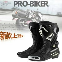 original sepatu boot speed B1005 touring roadrace touring sidi gaerne
