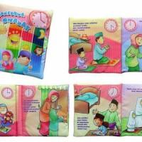 Jual Softbook Waktunya Shalat Murah