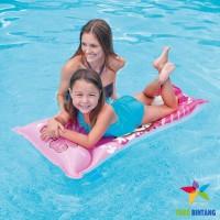Jual Intex Kasur Air Matras Kolam Renang Anak | Floating Mat | Hello Kitty Murah