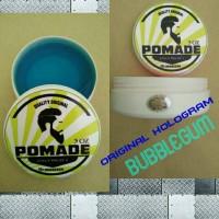 Pomade waterbased 100gr