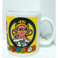 Mug motogp VR46 THE DOCTOR