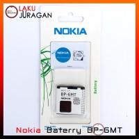 Baterai Nokia E51,N81,N81 8GB, N82 BP-6MT Original Battery