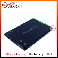 Baterai Blackberry Bellagio Bold 9790 JM1 Original Battery Batre BB