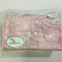 Diaper Bag / Tas Popok Le Monde