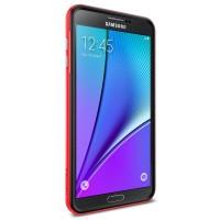 SPIGEN NEO HYBRID CARBON For Samsung Galaxy Note 5-RED
